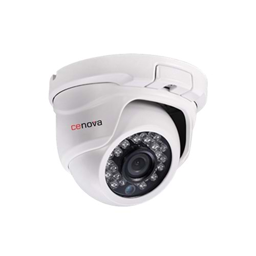 AHD-CN-2005 AHD IR DOME CAMERA