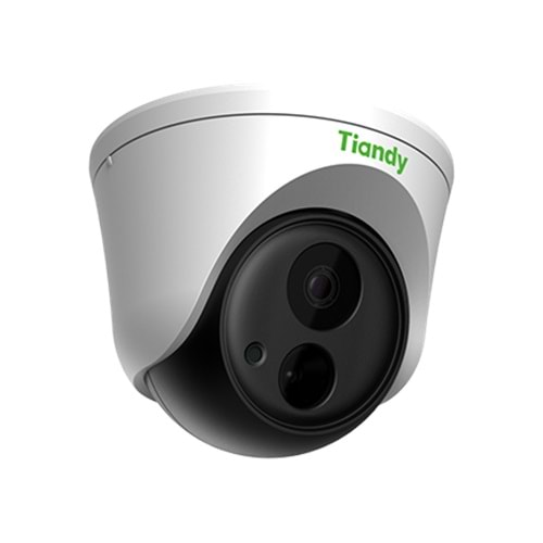 TC-NC220-I3E 2MP IR DOME