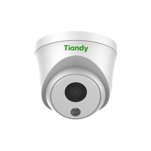 IP-TC-NCL522S IP DOME CAMERA