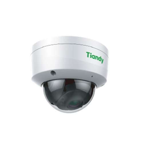 IP-TC-NC552S IP DOME CAMERA