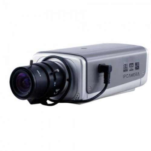 IP-CN-720PB 1,3 MP IP BOX KAMERA